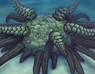 Phát hiện hoá thạch sinh vật biển cổ đại hoàn toàn mới