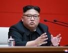 Tổng thống Putin chúc mừng Chủ tịch Triều Tiên Kim Jong-un
