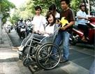 """Chung tay """"vẽ"""" bản đồ cho người khuyết tật bước ra xã hội!"""