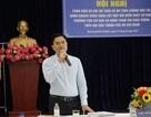 TPHCM bầu tân Giám đốc Sở Giao thông vận tải