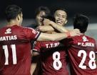 Đẩy Khánh Hoà xuống cuối bảng, CLB TPHCM lên ngôi đầu V-League