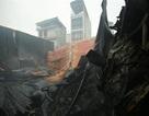 Cháy dữ dội khu nhà xưởng ở Hà Nội, ít nhất 8 người chết và mất tích