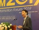 Chuyên gia Võ Trí Thành: Không phải cứ ra nước ngoài mới có thể xuất khẩu được