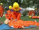 EVNNPC: Chủ động, sẵn sàng ứng phó với các tình huống thiên tai