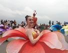 Mãn nhãn với những sắc màu carnival lần đầu tiên tại thành phố biển Sầm Sơn