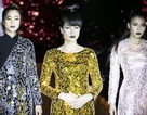 Thuý Diễm hoãn kỷ niệm ngày cưới đi catwalk với Trang Trần, Kim Dung