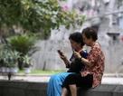 Hà Nội: Nhiều tuyến phố trung tâm vắng hoe, yên ả trong ngày đầu tiên nghỉ lễ