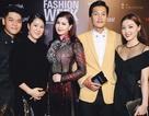 Quang Tuấn đưa Linh Phi đi xem thời trang