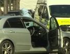 Xe của Đại sứ Ukraine tại Anh bị cố tình đâm liên tiếp