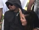 Leonardo DiCaprio hạnh phúc bên bồ kém 23 tuổi