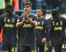 """Thua sốc """"tí hon"""", Juventus lỡ hẹn với chức vô địch sớm"""