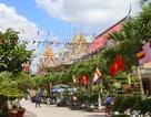 Đồng bào dân tộc Khmer đón Tết cổ truyền Chôl-Chnăm-Thmây