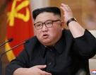 Chủ tịch Triều Tiên Kim Jong-un bất ngờ phong tướng hàng loạt