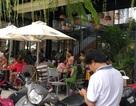 """Đà Nẵng: Quán cà phê """"hút"""" khách ngày lễ"""