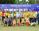 Amix Team Việt Nam tỏa sáng ở giải Ecopark Marathon 2019