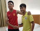Đội trưởng U17 Hà Nội tới tận phòng xin lỗi đối thủ Trung Quốc sau vụ đấm vào mặt