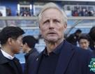 HLV Incheon United thất vọng cùng cực về hàng tiền đạo