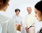 Quyết ly hôn vì không sống chung được cùng bố mẹ vợ