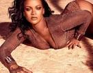 Rihanna tái xuất quyến rũ