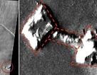 Phát hiện hình ảnh được cho là bằng chứng sự sống trên sao Hỏa