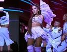 Ariana Grande nhận cát sê 8 triệu USD cho 2 buổi diễn