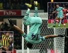 """Watford """"tặng chiến thắng"""" cho Arsenal vượt mặt Man Utd"""
