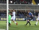 CLB Serie A sút… 47 lần mà không vào lần nào