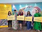 Nữ bác sĩ Việt đầu tiên lọt top Nữ doanh nhân thành công Châu Á – TBD