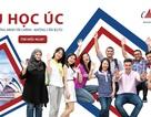 Du học Úc: không IELTS – Không chứng minh tài chính và cơ hội học bổng, làm việc hấp dẫn