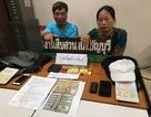 Hai người Việt bị bắt vì móc túi du khách ở Thái Lan