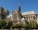 Nhà thờ Đức Bà Paris - biểu tượng không chỉ của nước Pháp