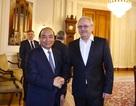 Thủ tướng Nguyễn Xuân Phúc hội kiến Chủ tịch Hạ viện Romania