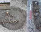 Phát hiện hàng loạt hài cốt cổ đại 3.000 năm bí ẩn tại Anh