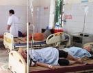 Đi ăn cưới về, 8 người bị ngộ độc phải nhập viện cấp cứu