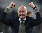 HLV Ajax nói gì khi quật ngã cả Real Madrid lẫn Juventus?