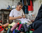 Hà Nội: Độc đáo nơi đàn ông sinh ra để làm nghề may vá