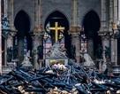 Lý do khiến Nhà thờ Đức Bà Paris khó có thể phục dựng như nguyên bản