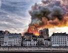 Vụ hỏa hoạn ở Nhà thờ Đức Bà Paris được báo động trước 23 phút