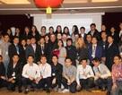 Đại hội Đại biểu Hội Sinh viên Việt Nam tại Pháp nhiệm kỳ 2019 - 2021