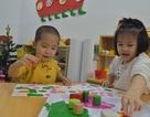Đi tìm môi trường giúp trẻ mầm non phát triển toàn diện