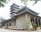 Độc đáo chùa xây bằng đá nguyên khối ở Sóc Trăng