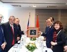 Thủ tướng Nguyễn Xuân Phúc thăm chính thức Cộng hòa Séc