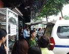 Hà Nội: Người đàn ông tử vong nghi do trèo vào nhà dân bị hụt chân ngã