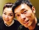 Sốc: Hứa Chí An lừa dối diva Trịnh Tú Văn, cặp kè với á hậu Hồng Kông