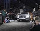 Mercedes-Benz GLS - Phiên bản SUV của S-Class