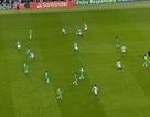 Vì sao trọng tài từ chối bàn thắng định mệnh của Man City?
