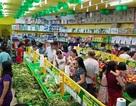"""Bách hóa Xanh nay đã trở thành """"ông trùm"""" bán hàng tươi sống trong số các siêu thị nhỏ"""
