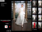 Bộ sưu tập đầm cưới của NTK Việt Nam nổi bật trên báo Mỹ