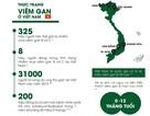 Giải độc gan Tuệ Linh 10 năm đồng hành cùng bệnh nhân viêm gan virus và xơ gan