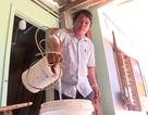 Nắng nóng kéo dài nhiều tháng, nước sinh hoạt ở đảo Bé đắt như... vàng